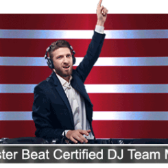 -> DJ Team Mitte [DJ HE, RP Ost, TH West]