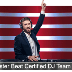 -> DJ Team Ost [DJ BE, BB, SN, ST, MV]