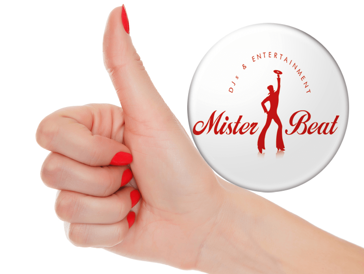 Mister Beat DJs & Entertainment @ Facebook